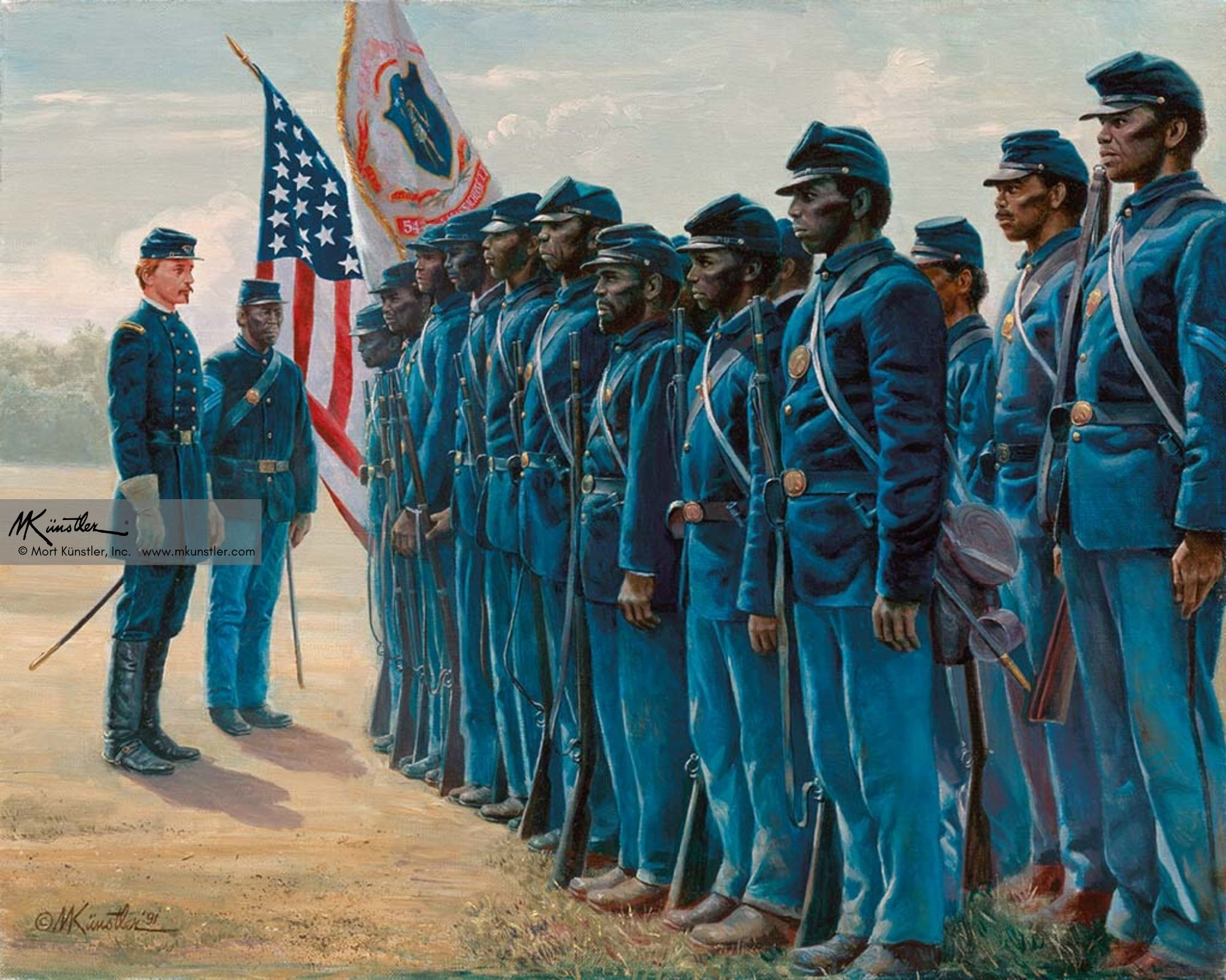 the history of the american civil war A look at the people and events that shaped the civil war and reconstruction saturdays  at the time of the launch of american history tv, c-span co-president.
