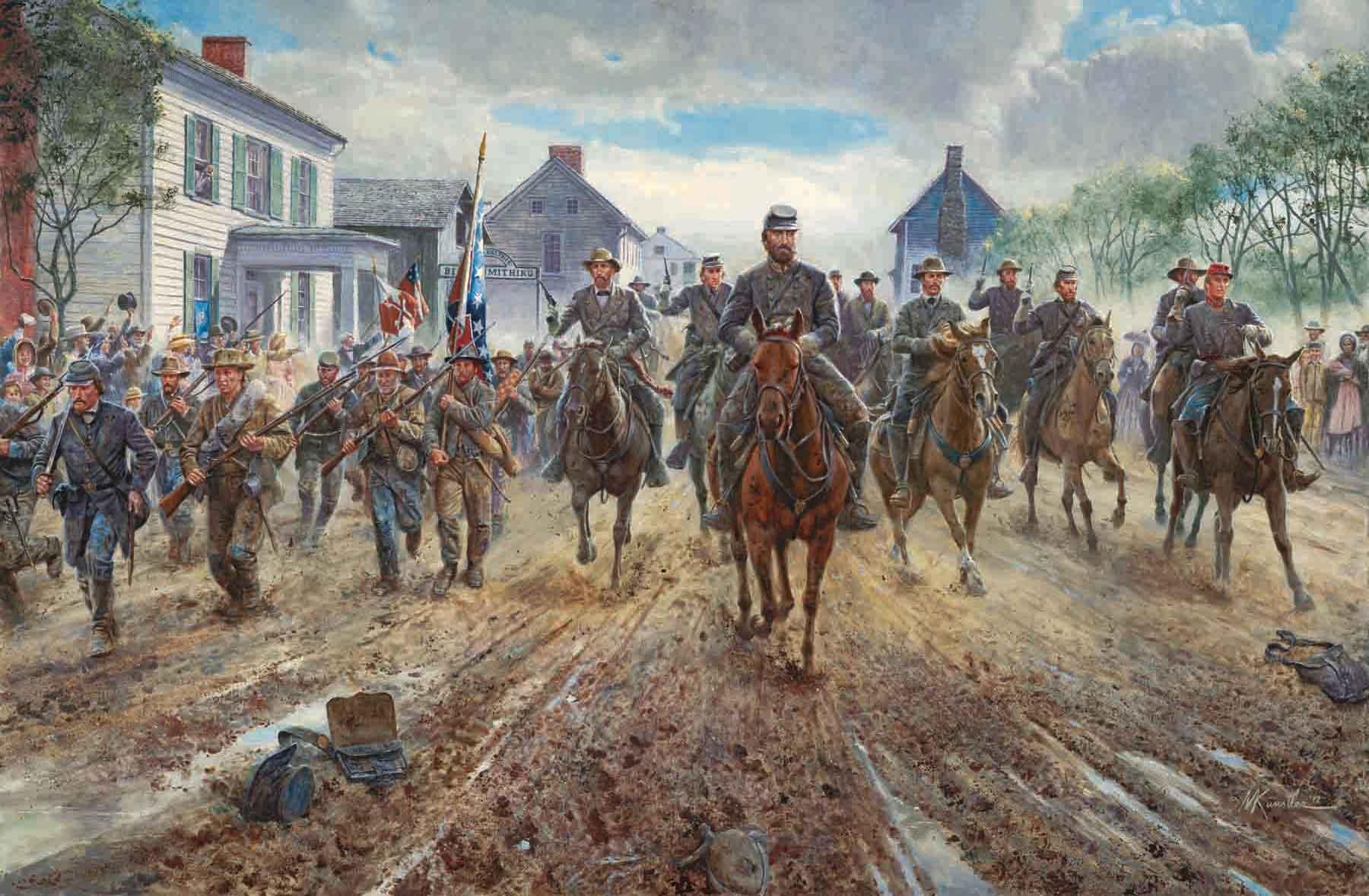 How to Appreciate the American Civil War