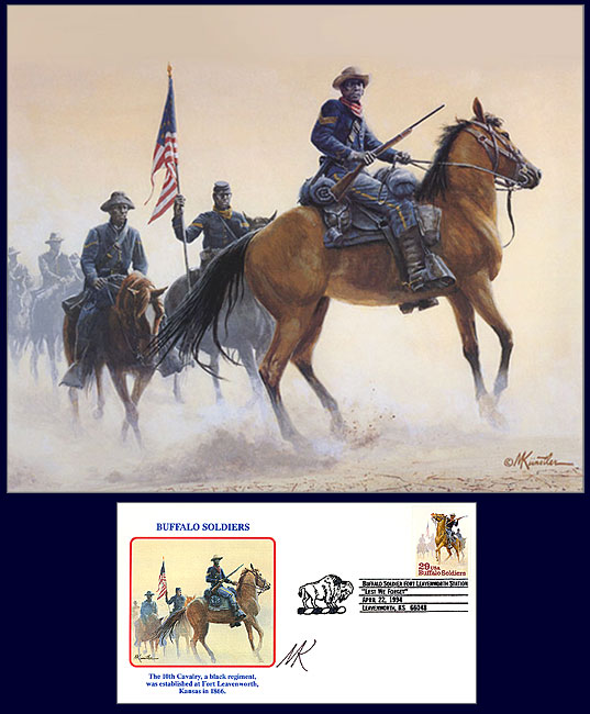 an analysis of buffalo soldiers in the west The buffalo soldiers are best known for their efforts in the indian wars where they fought valiantly and with honor the black regiments began patrolling the great plains in april of 1867 their main duties were to fight off hostile native american tribes and map out unsettled western lands for whites seeking land (moore.